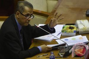 Hari kedua, Komisi XI uji kelayakan delapan calon anggota BPK