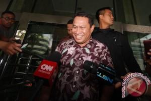 Ketua Komisi V DPR Diperiksa KPK