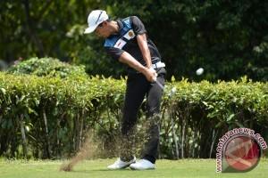 GGI ajang pegolf muda Indonesia unjuk kemampuan