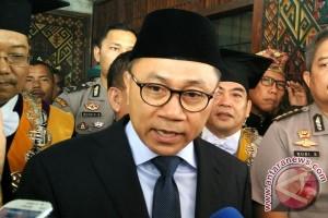 Ketua MPR harap bangsa kembali ke nilai-nilai Indonesia