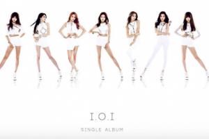 Girl group I.O.I rilis lagu baru Oktober ini