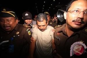 Jaksa Farizal Diperiksa KPK