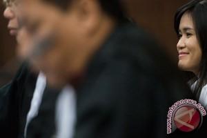 Hakim tanya pendapat ahli jika Jessica mengaku atau membantah