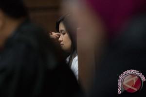 Setelah putusan, Jessica sehat tapi sakit hati