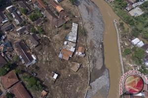 Banjir rusak belasan rumah penduduk di Garut