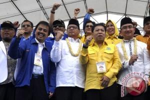 Deklarasi Balonkada Banten