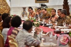 Presiden Jokowi janji tuntaskan kasus Munir