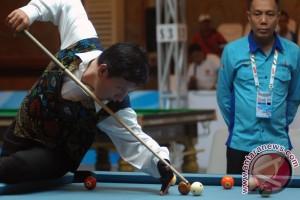 PON 2016 - Tan Kiong Ang, 20 tahun menunggu medali emas