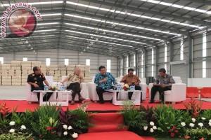 Pusat Logistik Berikat perbaiki rantai pasok industri