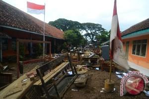 Posko ramah anak didirikan atasi trauma pascabanjir Garut