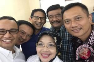 Hasil pemeriksaan kesehatan cagub DKI diumumkan Oktober