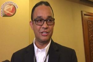 Anies: pemerintah harus jembatani dialog buruh-perusahaan