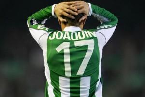 Real Betis tundukkan Malaga 1-0