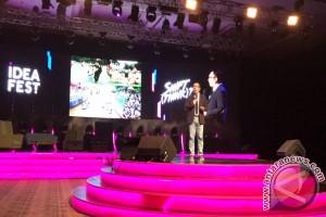 Ridwan Kamil bicara soal demam Korea di IdeaFest