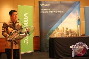 VMware gandeng Aptikom tingkatkan skill mahasiswa dan dosen