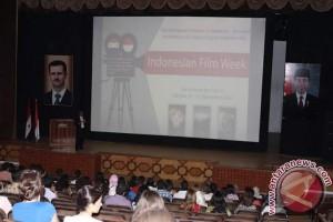 Pekan Film jadi bukti nyata Indonesia sahabat sejati Suriah
