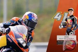 Binder pastikan gelar juara dunia Moto3 di Aragon