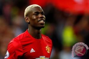 Fans Manchester United Jengkel dengan Sikap Paul Pogba
