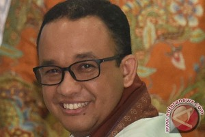 Anies Baswedan berjanji tunjukkan kampanye positif