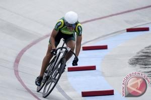 SEA Games 2017 - Balap sepeda berharap medali dari BMX