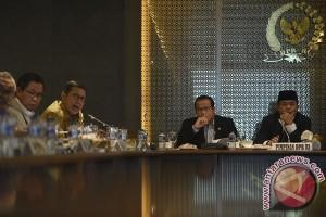 Rapat Koordinasi Pembahasan Kuota Haji