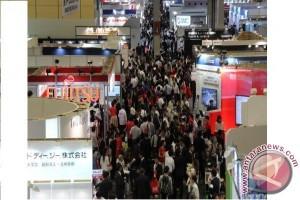 Manufacturing World Osaka 2016 - pameran industri manufaktur terbesar di Jepang