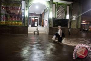 Banjir Kawasan Bangka