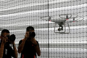 UAE to introduce new laws soon to regulate drones