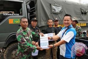 FIF bantu korban banjir Garut