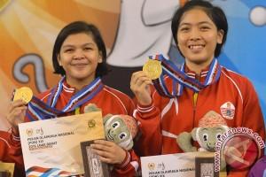 Emas Tenis Meja DKI Jakarta