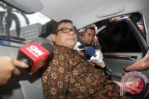 KPK panggil Sekjen DPD terkait kasus Irman