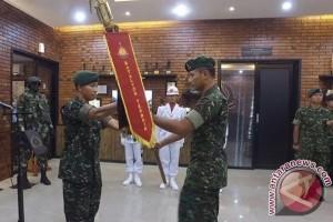 Mayor Infantri Agus Yudhoyono resmi akhiri tugas di TNI AD