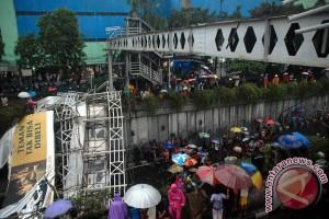 DKI Jakarta segera perbaiki 26 JPO
