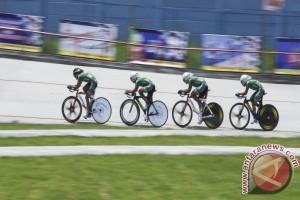 20 pebalap sepeda Indonesia jalani tes kesehatan