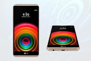 LG X Power dipastikan masuk Indonesia Oktober