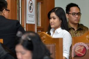 Jessica akan diperiksa pada sidang Rabu