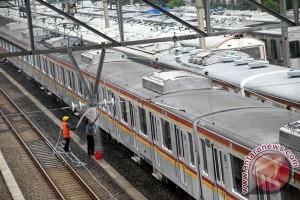 Kereta api mahasiswa dilengkapi CCTV dan Wi-Fi