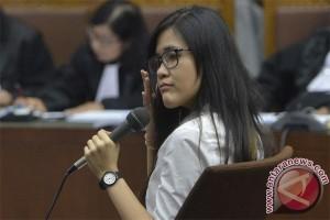 Kasus Jessica jadi studi kasus mahasiswa hukum