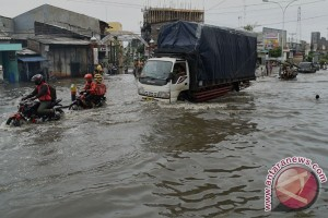 Banjir Pantura Semarang