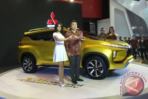 Manfaatkan pariwisata, Mitsubishi XM Concept berprospek cerah di Bali