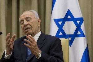 Ban Ki-moon puji kerja keras Shimon Peres