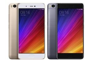 Xiaomi resmi luncurkan Mi 5s dan Mi 5s Plus