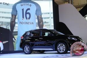 Nissan X-Tremer mejeng di Pameran Gaikindo Surabaya