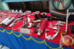 SDM dan bahan baku hambat UMKM suku cadang otomotif