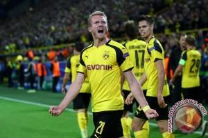 Schuerrle batalkan kemenangan Real Madrid