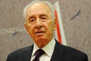 Mantan Presiden Israel Shimon Peres tutup usia