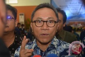Ketua MPR minta calon kepala daerah pahami Pancasila