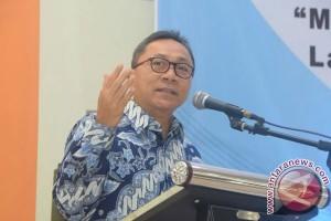 Ketua MPR sebut kemajuan Bangsa ada di tangan mahasiswa