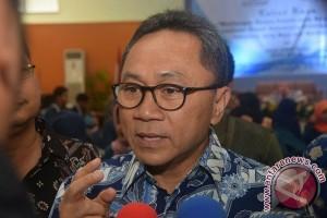 Ketua MPR ungkap dua ancaman Bangsa