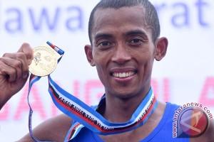 Agus Prayogo lewatkan puasa demi maraton SEA Games